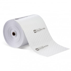 PIG® 4 IN 1® Oil-Only Absorbent Mat Rolls
