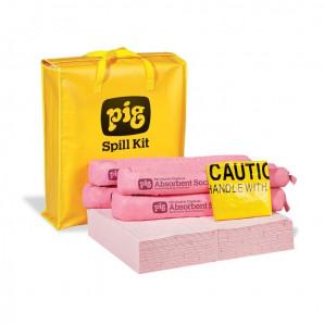 PIG® HAZ-MAT Spill Response Bag