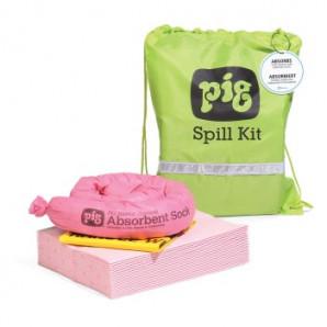 PIG® HAZ-MAT Spill Bag