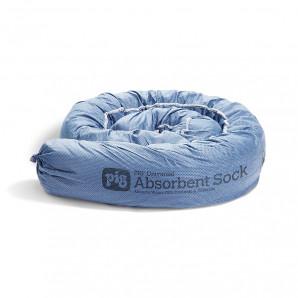 PIG® Mildew-Resistant Absorbent Sock