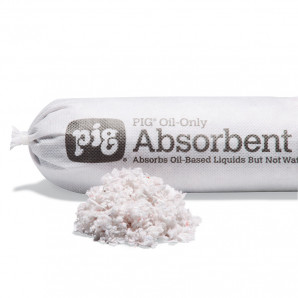 PIG® Oil-Only Absorbent Socks