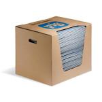 PIG BLUE® Absorbent Mat Pads - Heavy Weight