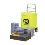 PIG® Trolley Bag Spill Kit