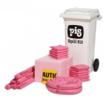 PIG® HAZ-MAT Mobile Container Spill Kits